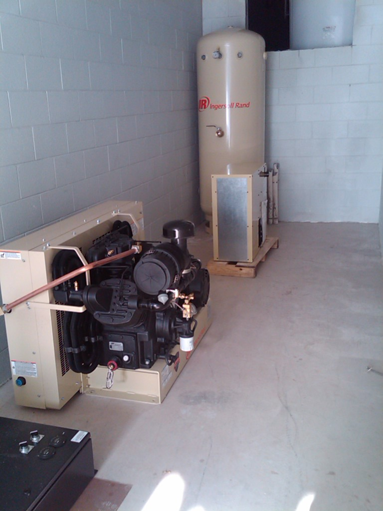 Completed Installations B Amp R Associates
